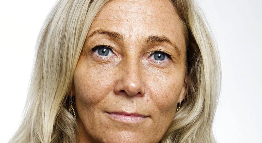 Rikke Karlsson var en af de kritiske stemmer i Rebild-sagen.