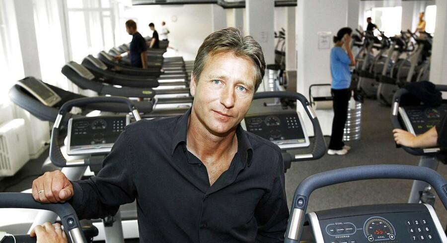 Henrik Rossing, nummer 50 på listen. Virksomhed: Fitness World (delvis solgt). Formue: 2.000 mio. kr.