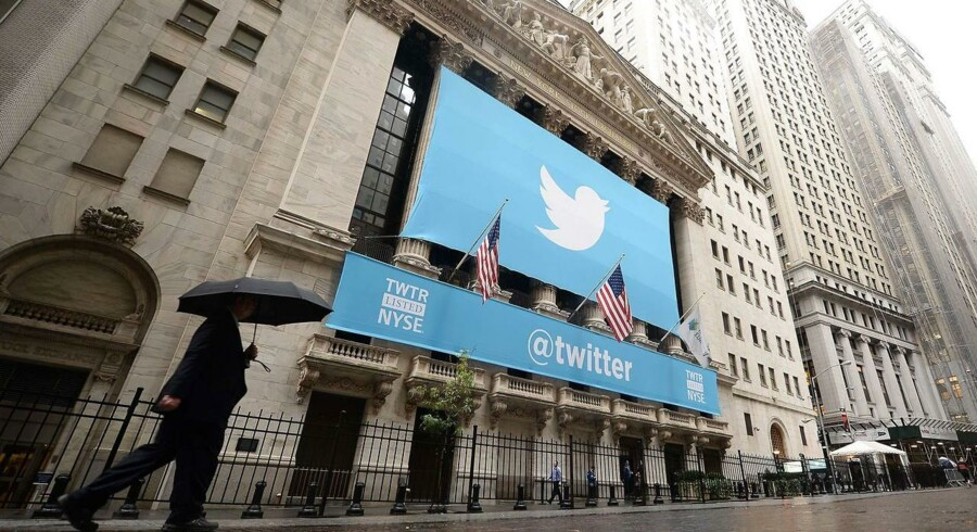 Det sociale medie Twitters kvartalsregnskab, som er blevet fremlagt tirsdag aften dansk tid, slår forventningerne.