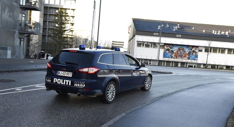 Arkivfoto. Godt to uger efter, at den polskfødte Michal Piotr Sech forsvandt i Fredericia på vej hjem fra en bytur med vennerne, begynder lokale borgere nu også at lede efter ham.