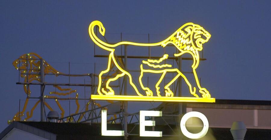 Leo Pharma har for godt fem mia. kr. sikret sig japanske Astellas' dermatologiske portefølje.