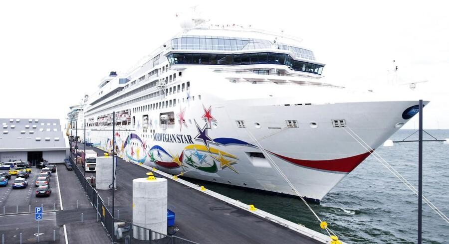 Endnu en pris er landet i skødet på København. Byen er kåret som bedste krydstogtdestination i Østersøen. Blandt andet får havnefronten stor ros.