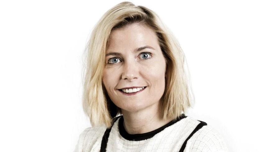 Berlingskes kommende udlandsredaktør er Anna Libak, der kommer fra en stilling som litteraturredaktør og ansvarlig for Weekendavisens bogtillæg gennem de seneste fem år.
