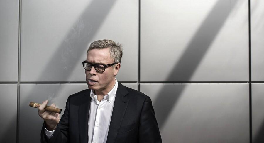 »Vi ved ikke, hvad det præcise indhold bliver, og derfor er det vanskeligt at udtale sig om konsekvenserne,« siger Niels Frederiksen, administrerende direktør i Scandinanivan Tobacco Group, til Børsen.