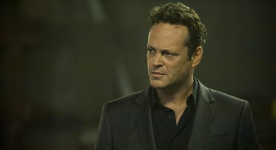 Frank Semyon (Vince Vaughn). Foto: HBO
