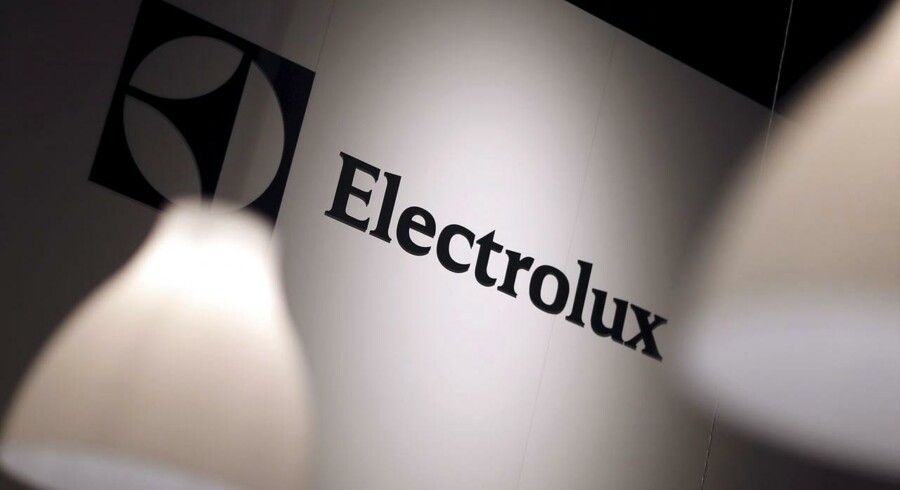 Den svenske producent af hvidevarer Electrolux må se sit forsøg på at købe amerikanske General Electrics hvidevareforretning gå op i røg.