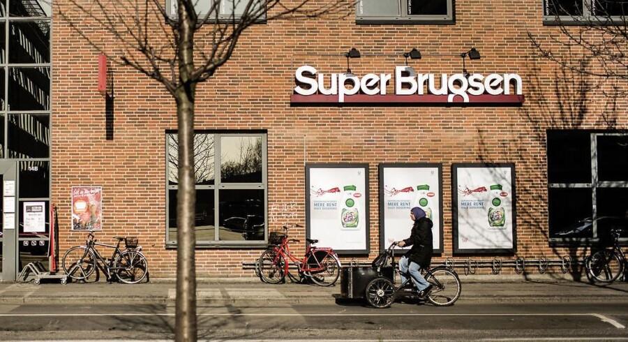 SuperBrugsen har taget endnu et digitalt skridt og lanceret et stort madvideo-univers i samarbejde med syv bloggere i Danmark. Partnere på opgaven har været Buzzanova, Made Studio, Google og OMD.