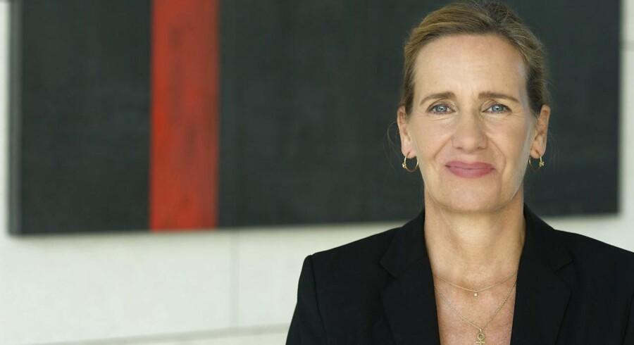 Marianne Egelund Siig, Head of Diversity Nordea
