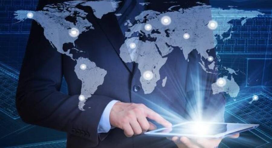 Et treårigt projekt, Networked Business Initiative, vil involvere op mod 10.000 danske virksomheder og klæde dem bedre på til den globale, digitale virkelighed. Målet er et sæt digitale branchestandarder.