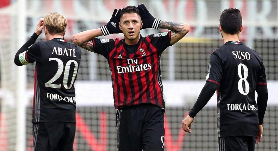 A.C. Milan.