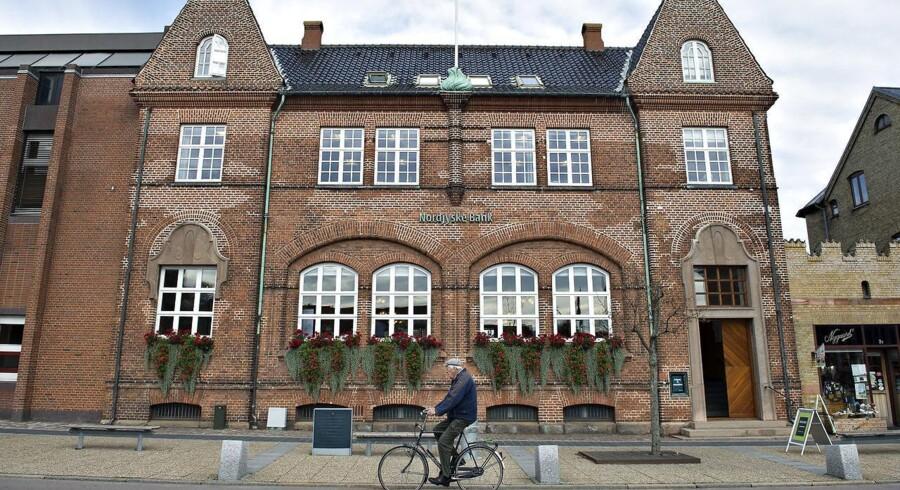 Nordjyske Bank.