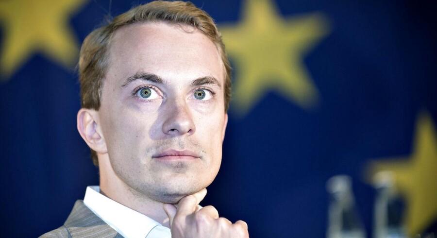 Arkivfoto: Messerschmidt-fonde skal betale tre millioner tilbage.