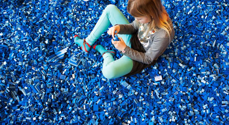 Lego er i år nummer 1 på Guld Image 2015-listen. I 2014 var Lego nummer 1. Lego er nummer 1 på ledelse, 1 på troværdighed, 1 på kvalitet, 2 på medarbejdere, 1 på kommunikation, 1 på konkurrenceevne, 1 på finansiel styrke, 1 på innovation, 2 på ansvarlighed, 1 på kendskab.