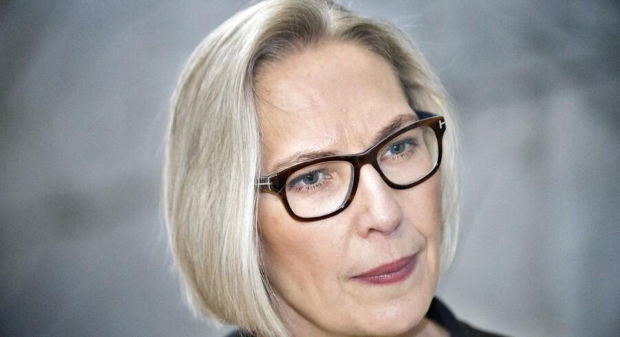 ARKIV. Generaldirektør i DR, Maria Rørbye Rønn.