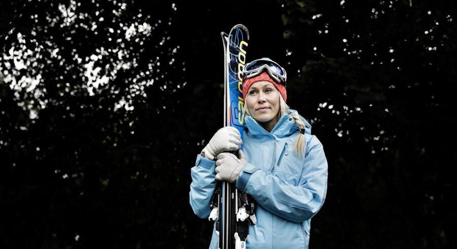 Sophie Fjellvang-Sølling - Rejselivs ski-ekspert.