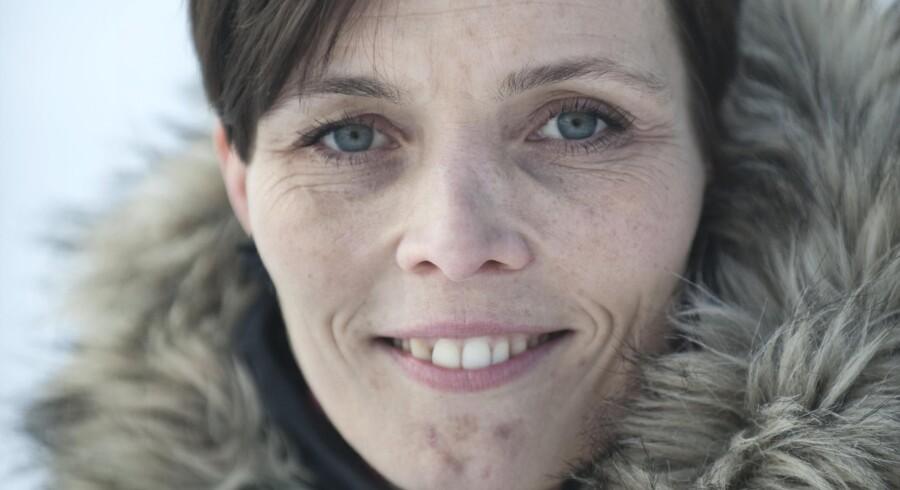 Anne Lise Marstrand-Jørgensen.