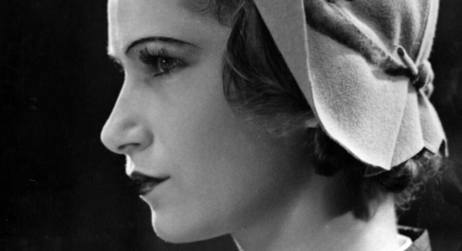 Illona Wieselmann var et skrøbeligt talent, der blev stukket af sin egen filmproducent.