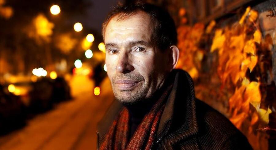 Carsten Jensen, forfatter.