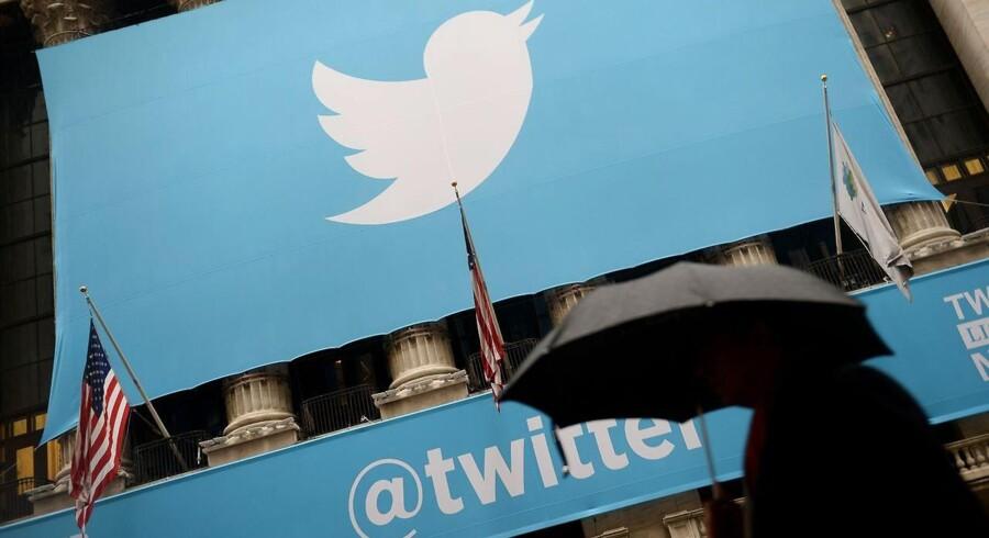 Daily Telegraph skriver, at responsen til Twitters seneste regnskab, der blev straffet af investorerne på trods af en omsætningsfremgang på 61 pct., der overgik forventningerne, kan indikere, at investorerne har mistet forbindelsen til Twitters finansielle realiteter.