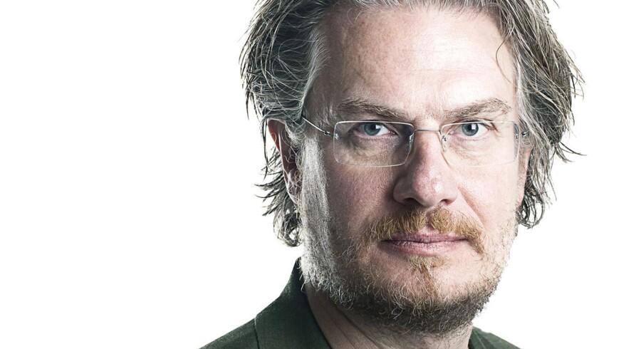 Byline af Henrik Dahl.