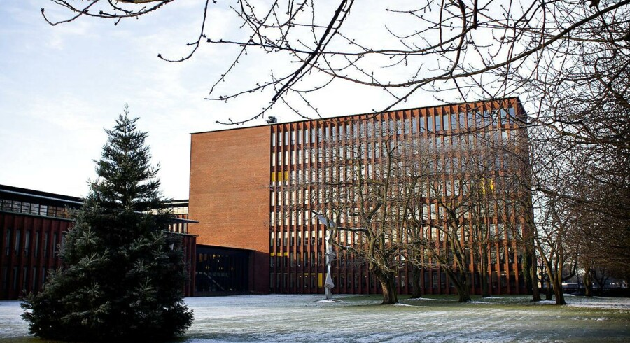 FLSmidth skal have opgraderet hovedkontoret i Valby og har derfor indgået et partnerskab med ATP Ejendomme om opgaven.