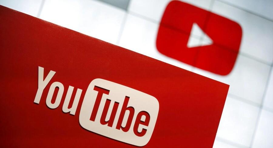 Flere virksomheder hævder, at de ikke vidste, at deres reklamer lå på YouTube-videoer med eks. nazisme eller pædofili.