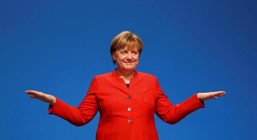 REUTERS/Kai Pfaffenbach/File Photo