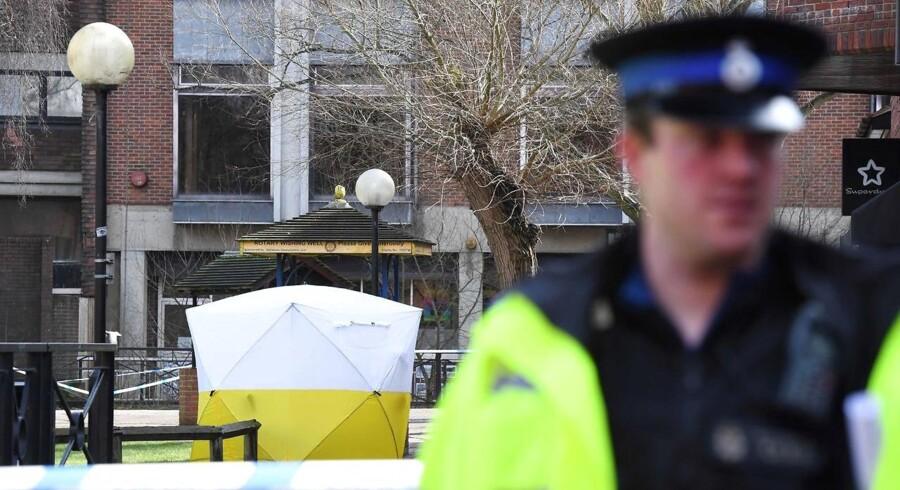 Viktoria Skripal har tidligere kontaktet den russiske ambassade i London for at få informationer om onklens tilstand.
