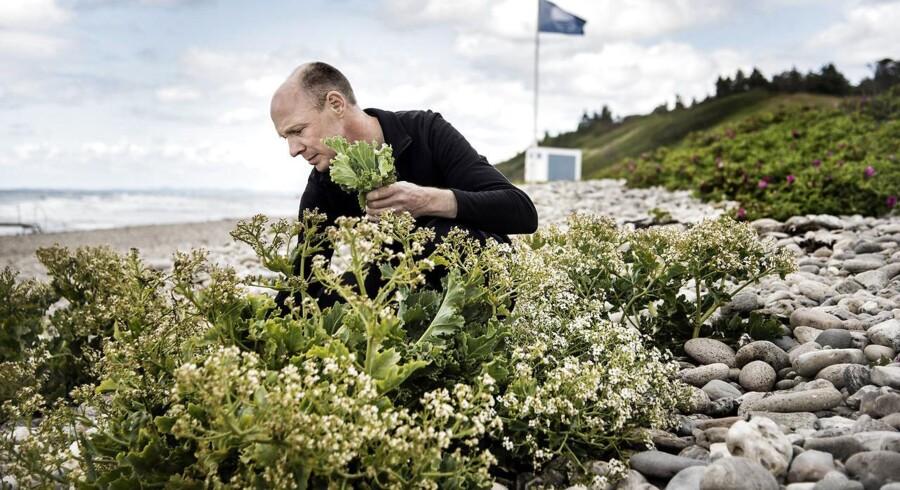 Jan Friis-Mikkelsen stopper som dommer.