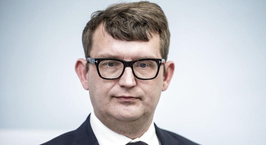 Troels Lund Poulsen (Foto: Mads Claus Rasmussen/Scanpix 2018)
