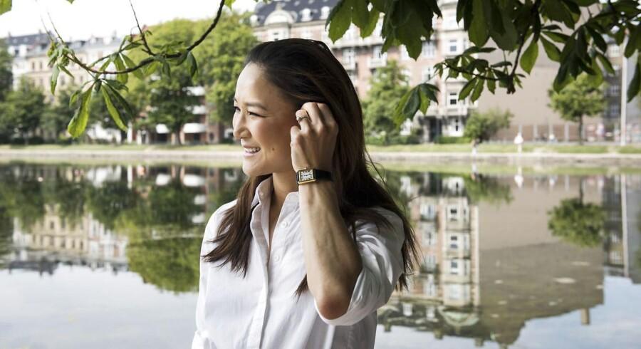 Borgmester for Beskæftigelses- og Integrationsforvaltningen i Københavns Kommune (R), Anna Mee Allerslev