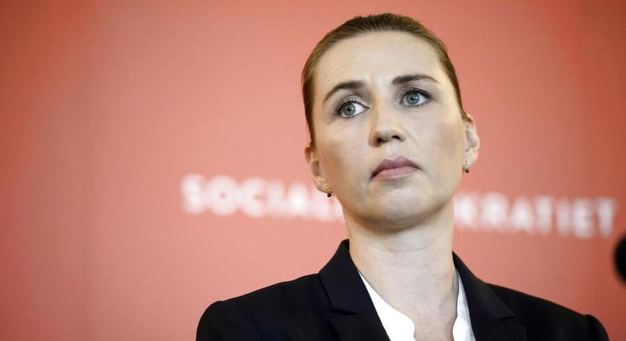 Femte februar præsenterede Socialdemokratiets formand sit nye udlændingeudspil »Retfærdig og realistisk«, og det får nu flere medlemmer af Enhedslistens hovedbestyrelse til så tvivl om partiets støtte til Mette Frederiksen.
