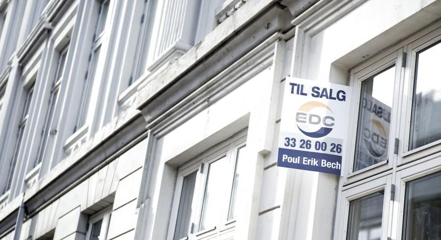 Det var i strid med konkurrenceloven, da EDC og Dansk Ejendomsmæglerforening aftalte at boykotte konkurrenten.