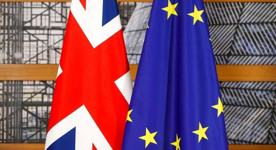 Den britiske avis The Telegraph skriver, at EU og Storbritannien er blevet enige om, hvad Storbritannien skal levere til EU for at leve op til sine finansielle forpligtigelser i forbindelse, at Storbritannien forlader EU.
