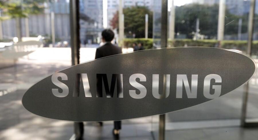 En appelret har omstødt en fem år lang fængselsdom til Lee Jae-yong, der er arving til Samsung-imperiet.