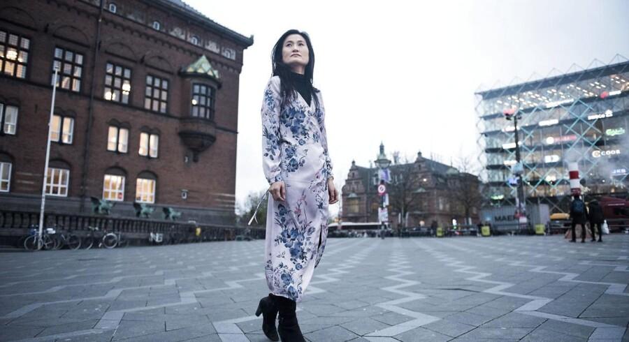 Mia Nyegaard har taget over som radikal spidskandidat i København, efter at Anna Mee Allerslev i oktober trak sig fra kommunalpolitik i byen. Men trods den tumulturiske start på valgkampen er Mia Nyegaard optimist.