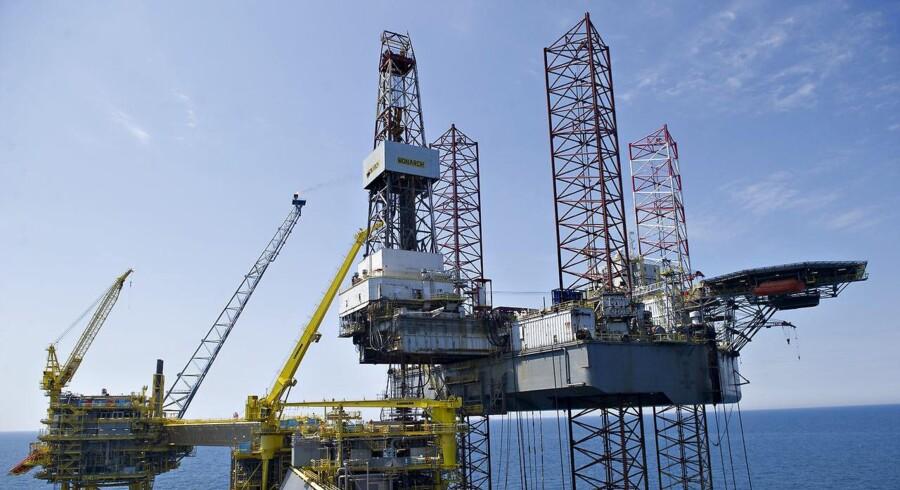 Markedet for fragt af olie er faldet efter årsskiftet i Sverige. Det har gjort, at Stena Bulk nu satser stort på at etablere en del af sit rederi i Danmark.