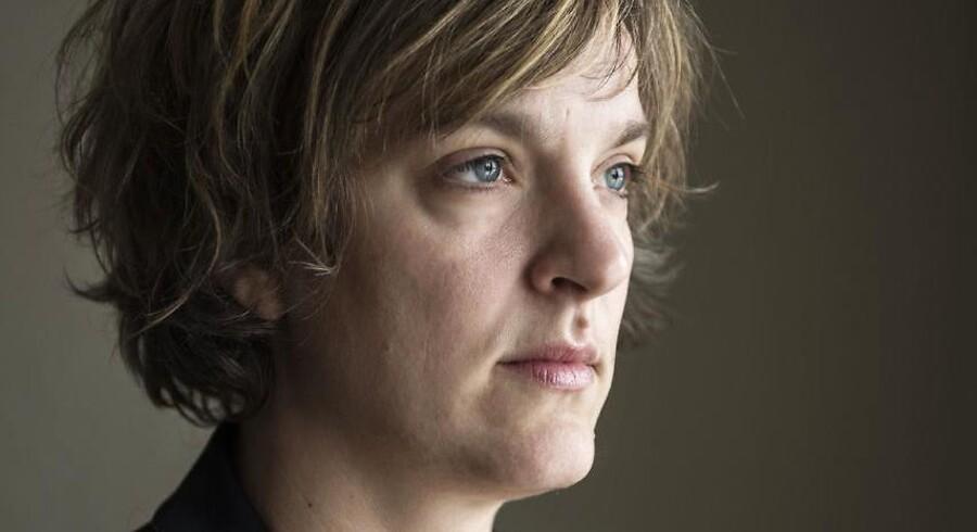 Advokat Miriam Michaelsen: »Det handler ikke om mig, og jeg ønsker ikke at blive kendt eller fortælle om mit privatliv eller min familie. Jeg er jo bare advokat.«