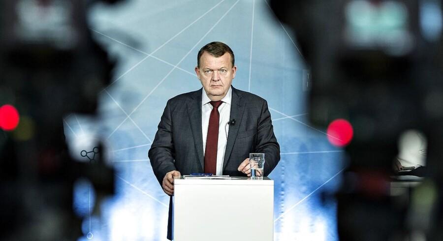 Organisationer som LO, Dansk Arbejdsgiverforening (DA), Dansk Industri (DI) og 3F har i al hemmelighed sendt et brev til statsminister Lars Løkke Rasmussen (V). Organisationerne advarer om at udflytte vismændene til Horsens.