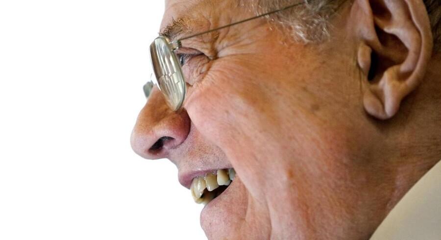 I juni 2015 stoppede Kjeld Rasmussen som borgmester i Brøndby efter næsten 40 år på posten.