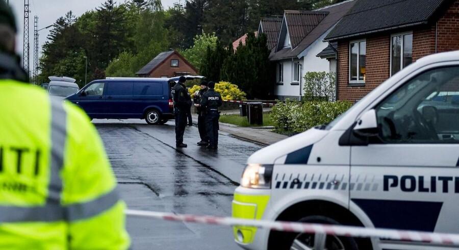 En mystisk sag har rystet Nordjylland og forundret politiet. Spørgsmålene er mange, svarene få og motivet endnu uklart.