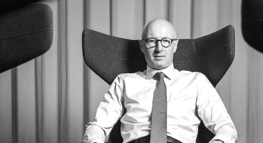 Flere brancher frygter giganten Amazon, men ifølge Novo Nordisks administrerende direktør, Lars Fruergaard Jørgensen, ser selskabet i stedet nye muligheder i Amazons sundhedsindtog.