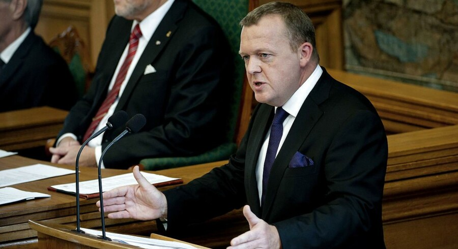 Ved folketingets åbning i oktober 2010 talte statsminister Lars Løkke Rasmussen også om et opgør med ghettoer og parallelsamfund. Nu sætter hans fokus på problemet igen - næsten otte år efter.