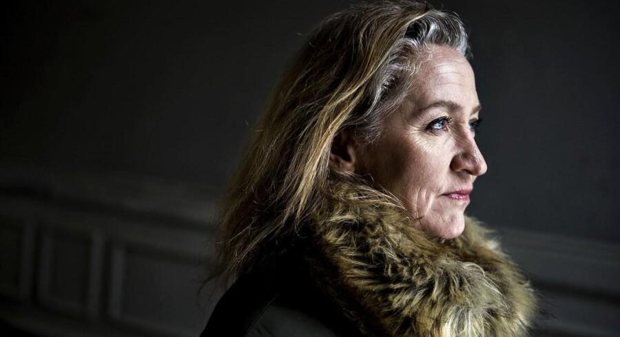 Lisbeth Zornig Andersen har flere gange blandet sig i politik udefra med opsigtsvækkende og markante udmeldinger på socialområdet. Hun åbner for, at hun måske en dag selv går ind i politik.