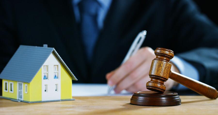 Høj betalingsevne hos de danske boligejere betyder færre tvangsauktioner.