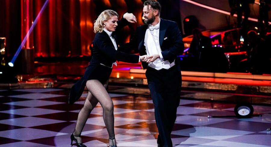 Det er blandt andet i programmer som Vild med dans, at TV2 vil have lov til at sende reklamer.