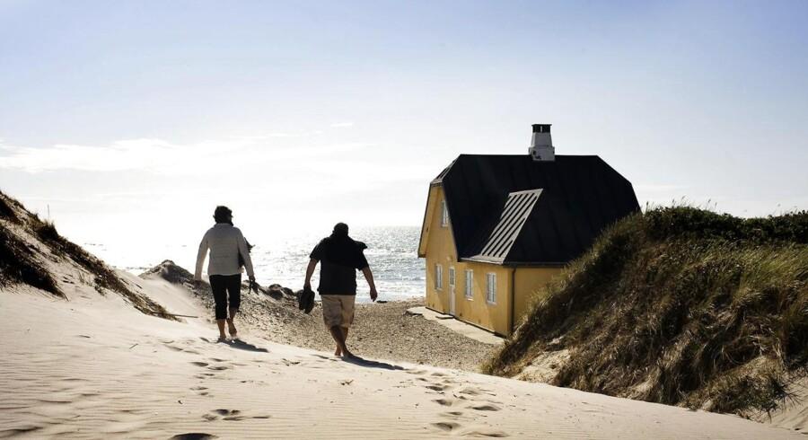 15. juni trådte den nye planlov i kraft, hvilket blandt andet medfører, at pensionister må bo i deres sommerhuse hele året efter et enkelt års ejerskab mod tidligere otte års ejerskab.