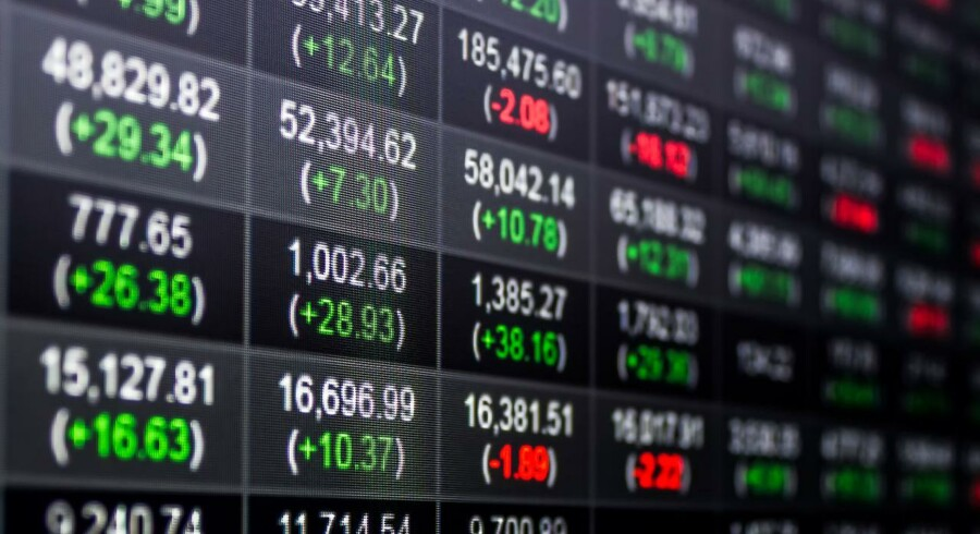 Stockfoto: A.P. Møller-Mærsk kan få positiv opmærksomhed fra åbningen på det danske aktiemarked tirsdag, efter at storbanken HSBC har indledt dækning af aktien med en positiv anbefaling og et kursmål pænt over den nuværende kurs.