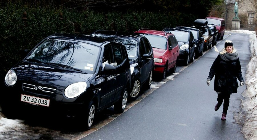 I et nyt pilotprojekt lægger Teknik- og Miljøforvaltningen op til, at københavnernes private biler skal på ferie væk fra byen, så der kommer mere fokus på delebilisme.