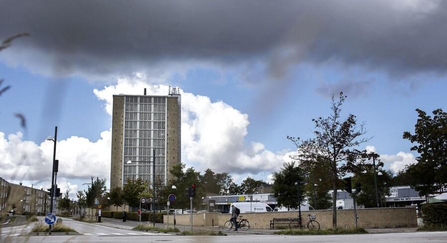 187 familier i Tingbjerg koster Københavns Kommune 82,6 mio. kr. i specialiserede ydelser som kontanthjælp, psykologtimer og mentorforløb.